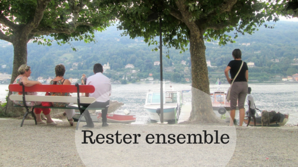 Relation Couple Communication Ensemble